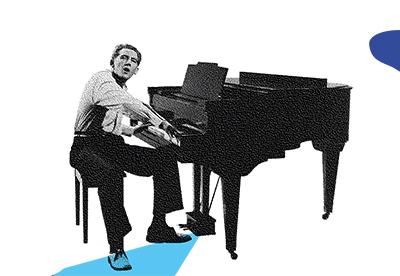 glasbena šola klavir učenje