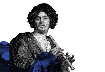 glasbena šola kljunasta flavta učenje
