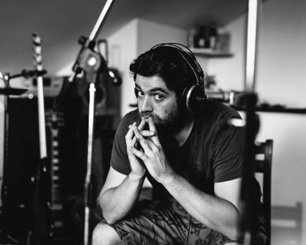 studio vokal glasbena